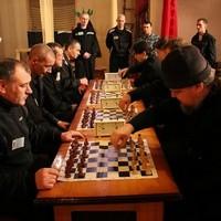 Студенты Томской духовной семинарии приняли участие в блиц-турнире по шахматам