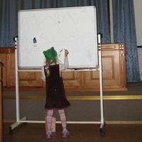 В Томске состоялась встреча родительского клуба «Особенные дети»