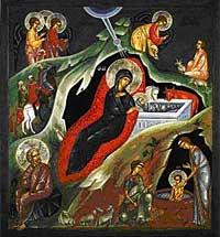 Рождественское послание Высокопреосвященнейшего РОСТИСЛАВА архиепископа Томского и Асиновского