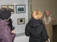 Паломнические маршруты Томской епархии были представлены на семинаре, посвященном познавательному туризму