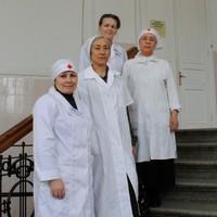 Социальные работники градо-томского благочиния наметили основные направления своей работы