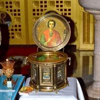 Святыня Томской епархии посещает Таиланд