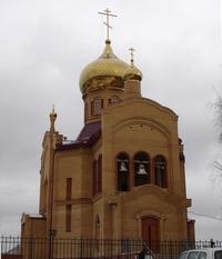 Главной достопримечательностью Асиновского района Томской области стал православный храм