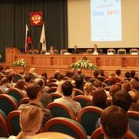 Представитель Томской епархии принял участие в III Социальном форуме Томской области
