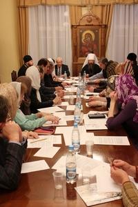 В Томске возобновило деятельность Общество православных врачей