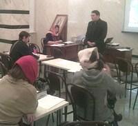 Ответственные за работу с молодежью сформировали предложения по улучшению молодежной работы в Томской епархии