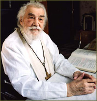 Отошел ко Господу печерский старец архимандрит Иоанн (Крестьянкин)