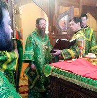 Митрополит Ростислав: Преподобный Серафим своими молитвами и примером жизни дает нам  крепость в противостоянии нетерпимости, озлоблению, агрессии