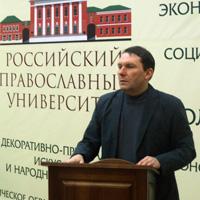 Делегация из Томска обменялась опытом работы с молодежью с другими епархиями Русской Православной Церкви