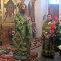 Митрополит Ростислав: Для того, чтобы приблизиться к Богу, необходимо возрасти над обыденной земной жизнью