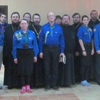 Делегаты из Томска приняли участие в межрегиональной конференции руководителей  православных следопытов