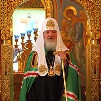 Томская епархия молитвенно отметила пятилетие со дня интронизации Святейшего Патриарха Кирилла
