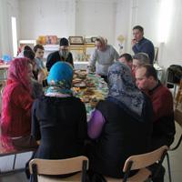 Православная молодежь: Ощущаем необходимость не только веры, но и дел