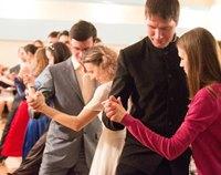 В Томске отпраздновали День православной молодежи