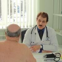 Врачи Томского отделения Общества православных врачей  провели благотворительный прием в Кожевниковской районной больнице