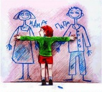 Клуб приемных родителей «Детки в семье» посетила мама 8 детей