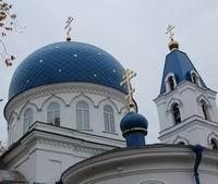 Свято-Троицкая церковь приглашает на выставку «Томско-Нарымская Голгофа»