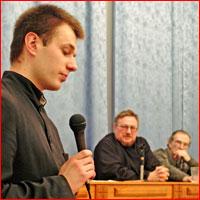 «Православное понимание личности»