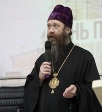 Митрополит Ростислав прочел открытую лекцию об истории книгопечатания на Руси (фото)