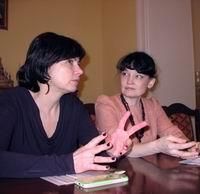 В Томске развивается направление противоабортной деятельности
