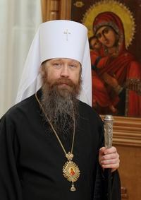 День тезоименитства митрополита Ростислава