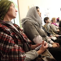 «Странен бых и введосте Мене». Участники Социальной конференции поделились опытом служения бездомным