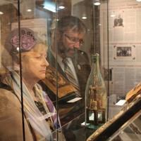В музее «Следственная тюрьма НКВД» открылась выставка, посвященная гонимым за веру в Бога