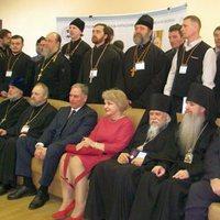 Представитель Томской епархии принял участие в съезде руководителей церковных реабилитационных центров