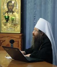 Состоялось собрание духовенства Томской епархии