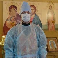 Медперсонал и пациентов Областной клинической туберкулезной больницы поздравили с Пасхой