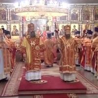 Митрополит Ростислав посетил Екатеринбургскую митрополию