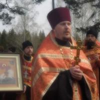 Память святого великомученика Георгия Победоносца стала культурным событием Асиновского района
