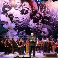Представитель Томской епархии принял участие в праздничных мероприятиях, посвященных 69-й годовщине Победы нашего народа в Великой Отечественной войне 1941-1945 гг.