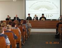 В Асино начали работу Духовно-исторические чтения