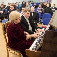 В Томской духовной семинарии состоялся камерный концерт