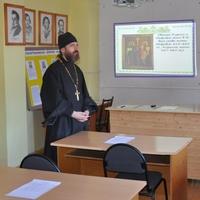 Преподаватели тюремных школ Томска поделились опытом духовно-нравственного воспитания