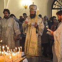 """""""Все помолимся Христу, в сей день совершая память от века мертвых..."""""""