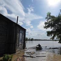 В Томской епархии объявлен сбор помощи пострадавшим от наводнения