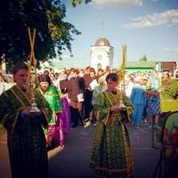 В Томске начались торжества в честь 150-летия святого праведного старца Феодора Томского