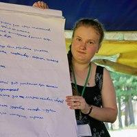 Проект адаптационного трудового лагеря для воспитанников детских домов «Пристань» стал победителем «Томского коллайдера»