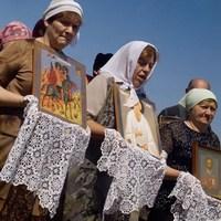 Участники Крестного хода в Корнилово преодолели 50-километровый путь