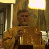 Томская епархия поздравляет протодиакона Владимира Маркова с юбилеем