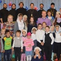 Начинается новый учебный год в Воскресных школах Томской епархии