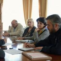 Состоялось первое заседание организационного комитета по проведению VII Макариевских чтений