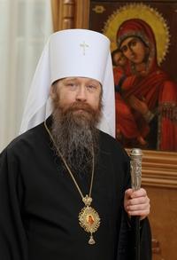 Митрополит Ростислав поздравил учителей с профессиональным праздником