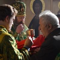 Митрополит Ростислав: Величанием святым угодникам Божиим должна быть наша христианская жизнь