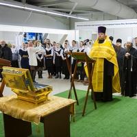 Выставка-ярмарка «От покаяния к воскресению России» открылась в Томске в четвертый раз