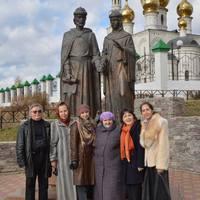Педагоги из Томской области вышли в финал конкурса «За нравственный подвиг учителя»