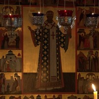 VII Макариевские педагогические чтения начались молебном в Богоявленском соборе