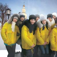 Тверские добровольцы расскажут о своем опыте работы томичам